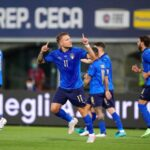 ซูเปอร์ซับทีเด็ด อิตาลีหืดจับยืดเวลาแทรกออสเตรียลิ่ว8ทีมในที่สุด ศึกยูโร